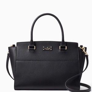 Kate Spade Leather Satchel